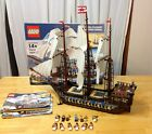 Lego Pirates 10210 Imperial Flagship 100% w/Box and Instructions
