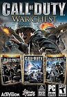 Call of Duty: War Chest (Includes Call of Duty, Call of Duty: United Offensive E