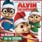 Alvin and the Chipmunks: The Reason for the Season