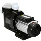 25HP Swimming Pool Pump Self Priming Spa Above In Ground1850w Motor