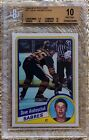 PRISTINE...84-85 O-PEE-CHEE DAVE ANDREYCHUK BGS 10...CARDREGISTRY