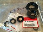 Honda CR250M MT250 MR250 Elsinore Complete Engine Seal Set Crank Shaft Seals