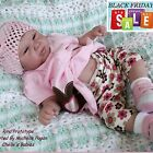 REBORN DOLL KIT REBORN KIT Rina BLACK FRIDAY SALE baby DOLL KITS TO REBORN