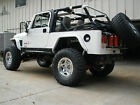 Jeep : Wrangler Unlimited Rubicon Sport Utility 2-Door Most Pristine BUILT LJ On The Planet