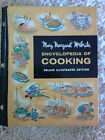 A GREAT 1959 - MARY MARGARET MCBRIDE - ENCYCLOPEDIA FOR COOKING  -