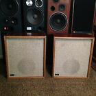 KLH - Model 7 - Floor Speakers