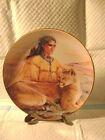 **-PRINCESS OF THE PEACEFUL JOURNEY-**LIMITED EDITION-(FINE PORCELAIN)WITH COA*