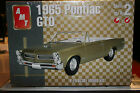 AMT 1965 Pontiac GTO convertible - factory sealed