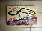 VTG Aurora AFX California Speedway Race Set 2136-700, Team Photo