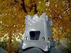EmberLit STAINLESS STEEL Camp Survival Stove-Wood Burning