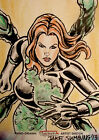 2013 Cryptozoic DC Comics: The Women of Legend Trading Cards 11