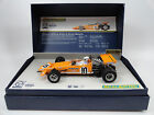 Scalextric Legends McLaren M7C Bruce McLaren 1/32 Slot Car 1 of 3500 C3545A