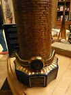 Seagrams Benchmark EMPTY Bottle Holder American Legion 1975 57th Convention