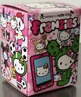 Tokidoki Hello Kitty Frenzies Phone Zipper Charm ONE Blind Box Original NEW