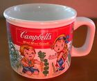 Campbell's Soup Mug Cup M'm! M'm! Good! by Westwood (1993)