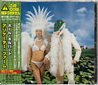 PAUL GILBERT / ALLIGATOR FARM JAPAN CD OOP W/OBI