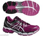 WOMENS ASICS Gel Pulse 6 LADIES RUNNING SNEAKERS FITNESS TRAINING SHOES CHEAP