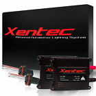 Xentec Slim 55w Digital Hid Conversion Kit Xenon Light H4 H7 H10 H11 H13 9006