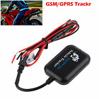 Realtime Car Vehicle GSM/GPRS/GPS Tracker Personal Global Locator Track Device R