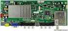 Curtis 910H1861 Main Board for LCD1533A Version 1