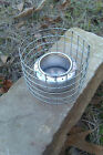 Alcohol Stove With Pot Stand Ultralight Emergency Camp Hiking Spirit Burner