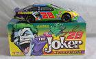 KENNY IRWIN ACTION 1/24 JOKER FORD TAURUS BANK DIECAST CAR WITH BOX