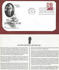 1968 03 08 Prominent Americans Series Oliver Wendell Holmes FDC