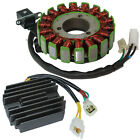 Stator & Regulator Rectifier for Suzuki SV650 SV650A SV650S SV650Sf 2003-2009