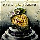 Hollywood Trash by King Kobra (CD, Oct-2001) W.A.S.P. Keel Ozzy Osbourne Europe