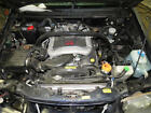 2001 Chevy Tracker AUTOMATIC TRANSMISSION 2WD
