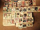 LOT OF 10,000 PLUS NFL FOOTBALL ASSORTED MANUFACTURER TRADING CARDS