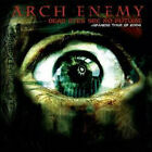 ARCH ENEMY-DEAD EYES SEE NO FUTURE-JAPAN CD C75