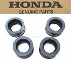 New Genuine Honda Intake Boot Set Carb To Manifold 1981-1982 CB650 See Note #B25