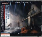 ARC ANGEL-HARLEQUINS OF LIGHT-JAPAN CD BONUS TRACK F75