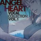 ANGEL HEART VOCAL COLLECTION VOL 1 CD soundtrack OST (Free Shipping)