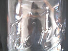 Antique Economy/Kerr 1/2 gallon canning jar EX. clean condition,lots of bubbles