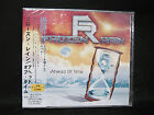 FROZEN RAIN Ahead Of Time + 6 JAPAN CD Evidence One Domain