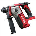 MILWAUKEE M18BH0 18v Lithium-ion Cordless SDS+ Drill (Body Only)