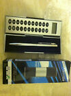 Brand New ~ Magic Calculator, handheld ~ batteries & ball pen  included