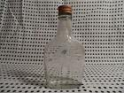 Vintage Whiskey Liquor Bottle