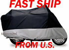 American Ironhorse Outlaw B/S Motorcycle Cover CT- Y