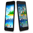 Unlocked 5 WIFI Smart Cell Phone Dual Sim 2Core GPS Android T Mobile AT