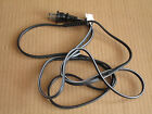 Sanyo DP50842 Power Cord / Cable Plug
