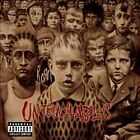 Korn - Untouchables (Parental Advisory, CD 2004)