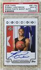 2008 TOPPS PHOTO SHOOT AUTO RUSSELL WESTBROOK RC PSA 10...HOT...CARDREGISTRY
