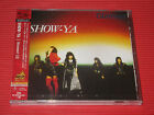 2015 SHOW-YA  Glamour with bonus track  JAPAN SHM CD