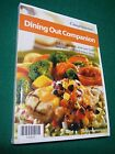 Weight Watchers Dining Out Companion 2005 Paperback