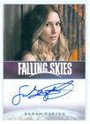2015 Rittenhouse Falling Skies Autograph Expansion Set 14