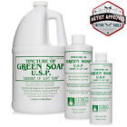 Pure Green Soap - Tattoo Medical Supplies