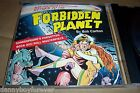 Return to the Forbidden Planet NM USA 1991 Rhino CD Bob Carlton Cast Recording